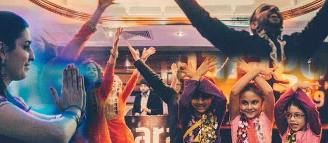 Bollywood Dance Classes London